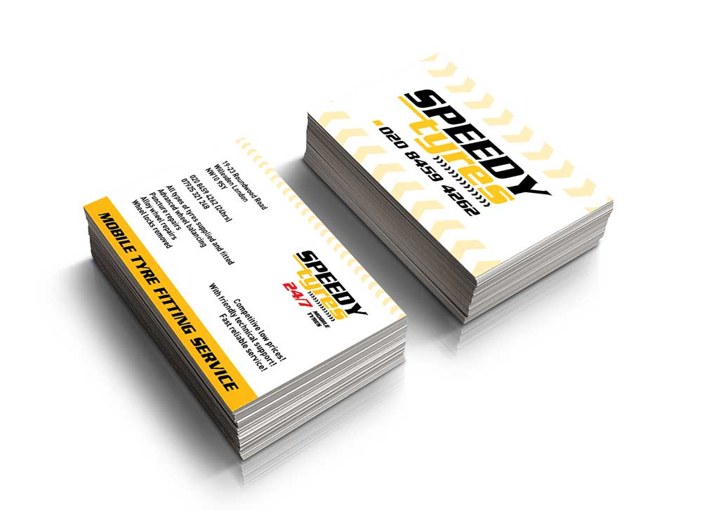 Business cards north london simplysigns ltd reheart Images