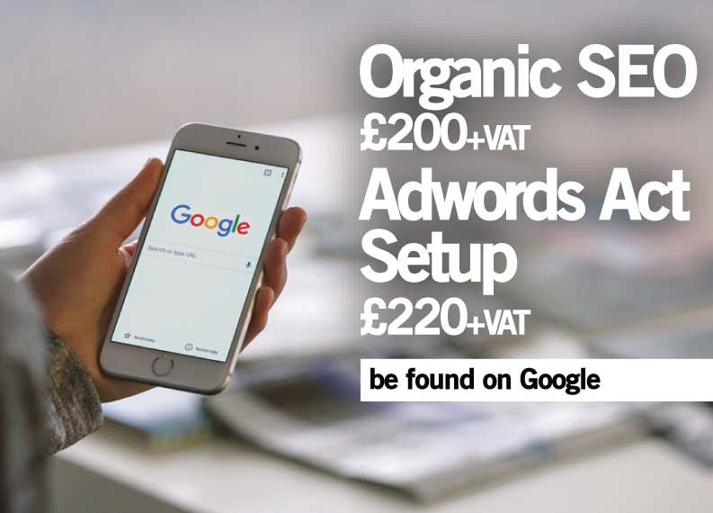 SEO & Adwords